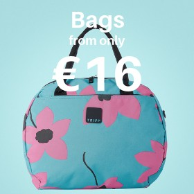 Bags from only €16