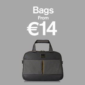 Bags from €14