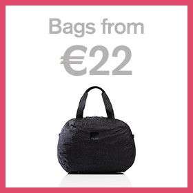 Bags from €22