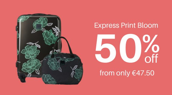 Express Print Bloom 60% off