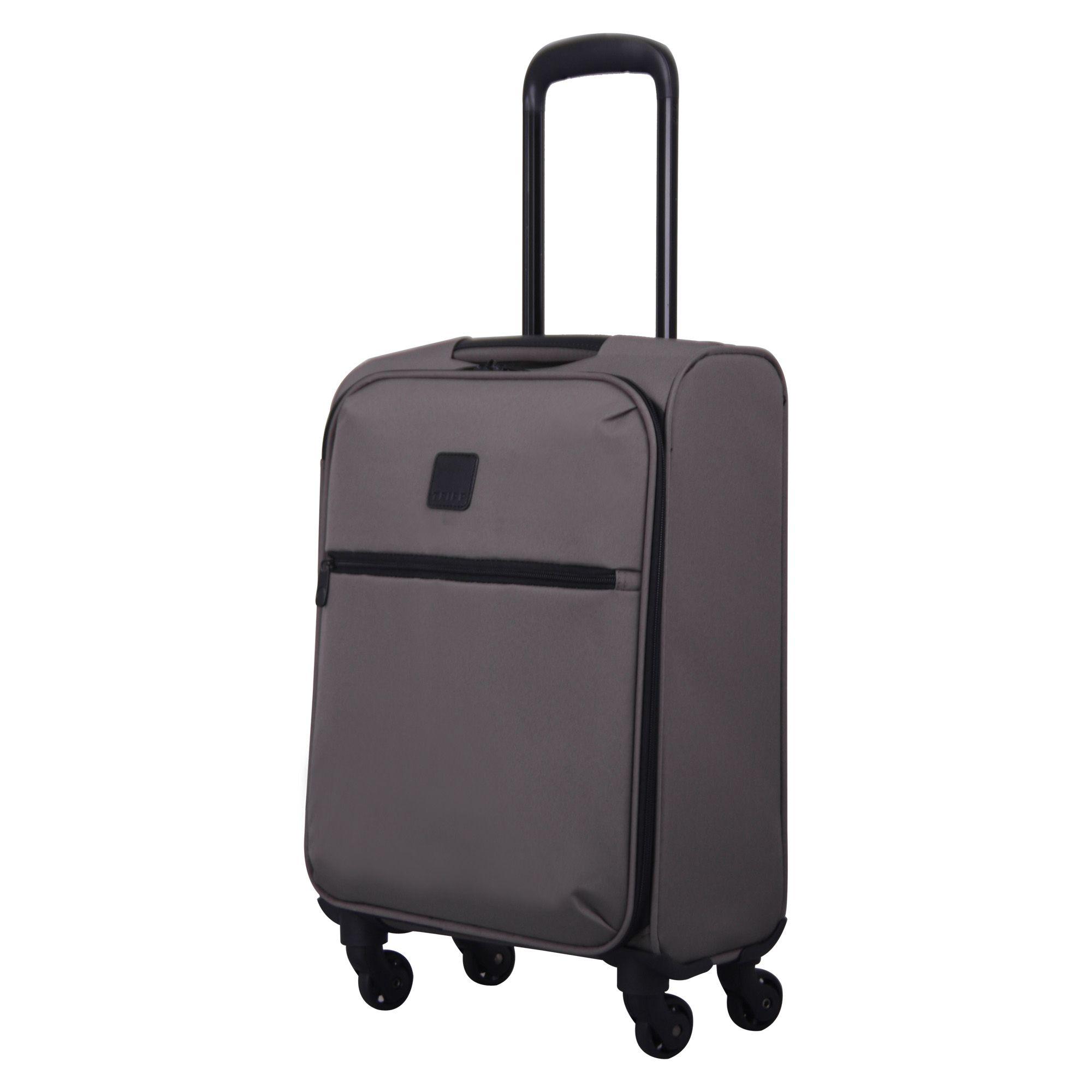 tripp cashmere 39 ultra lite 39 4w cabin suitcase soft. Black Bedroom Furniture Sets. Home Design Ideas