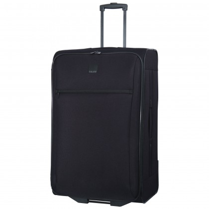 Tripp black  'Glide Lite III' 2 wheel medium suitcase