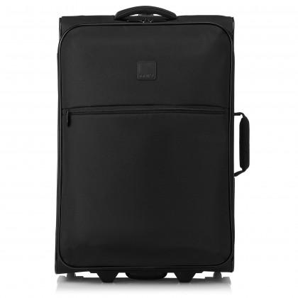 05f8aec651f Tripp Black  Ultra Lite  2 Wheel Medium Suitcase ...