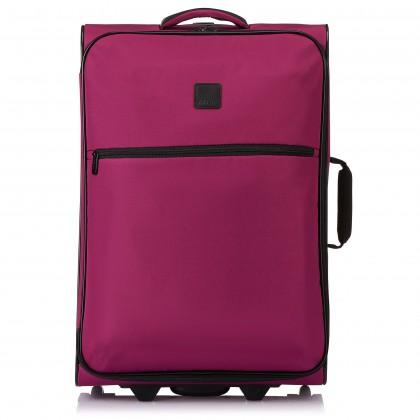 a3a18c63607 Tripp Cherry  Ultra Lite  2 Wheel Medium Suitcase ...