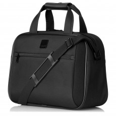 Tripp Black 'Full Circle' Flight Bag