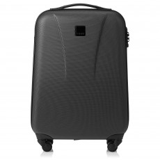 Tripp black 'Lite' 4 wheel cabin suitcase