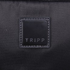 Tripp black 'Style Lite Business' wheeled tote