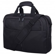 Tripp black 'Style Lite Business' laptop messenger