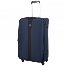 Tripp teal 'Superlite 4W' 4 wheel medium suitcase