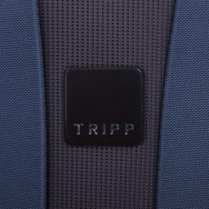 Tripp teal 'Superlite 4W' holdall
