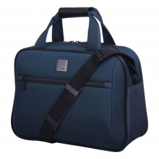Tripp emerald 'Full Circle' flight bag