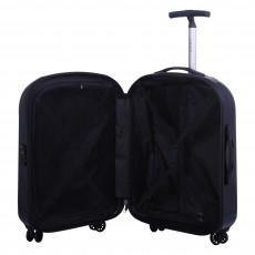 Tripp ink blue 'Absolute Lite zip' 4W large suitcase