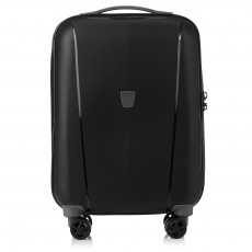 Tripp Black 'Ultimate Lite II' Cabin 4 Wheel Suitcase