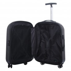 Tripp slate 'Absolute Lite zip' 4W medium suitcase