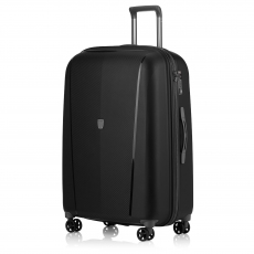 Tripp black 'Ultimate Lite II' large 4w suitcase
