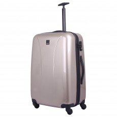 Tripp bronze 'Chic' medium 4-wheel suitcase