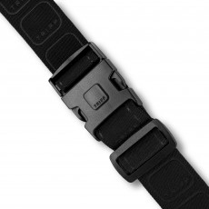 Tripp black 'Accessories' luggage strap