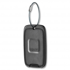 Tripp black 'Accessories' luggage tag