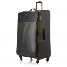 Tripp Graphite 'Style Lite' Large 4 Wheel Suitcase