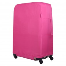 Tripp magenta 'Accessories' medium suitcase cover