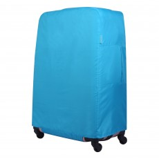 Tripp ultramarine 'Accessories' medium suitcase cover