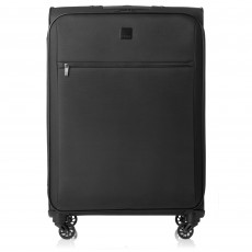 Tripp Black 'Full Circle' Medium 4 Wheel Suitcase