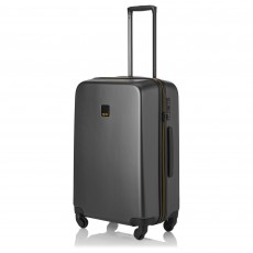 Tripp Graphite 'Style Lite Hard' Medium 4 Wheel Case