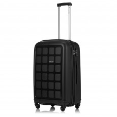 Tripp black 'Holiday 6' medium 4 wheel suitcase