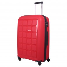 Tripp poppy 'Holiday 6' large 4 wheel suitcase