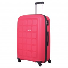 Tripp Raspberry 'Holiday 6' Large 4 Wheel Suitcase