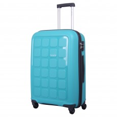Tripp mint 'Holiday 6' medium 4 wheel suitcase