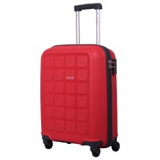 Tripp poppy 'Holiday 6' cabin 4 wheel suitcase