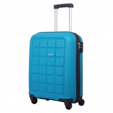 Tripp Ultramarine 'Holiday 6' cabin 4 wheel suitcase