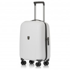 Tripp White 'Ultimate Lite II' Cabin 4 Wheel Suitcase
