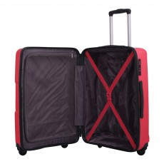 Tripp rose 'World' medium 4 wheel suitcase