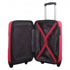 Tripp rose 'World' cabin 4 wheel suitcase