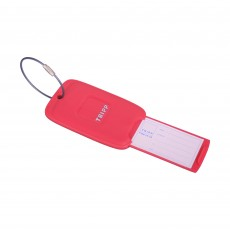 Tripp Poppy 'Accessories' luggage tag