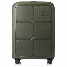 Tripp Olive 'Superlock II' 4 Wheel Medium Suitcase
