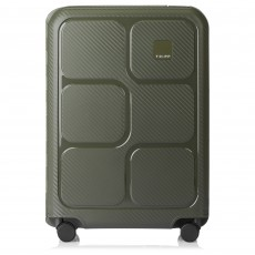 Tripp Olive 'Superlock II' 4 Wheel Cabin Suitcase
