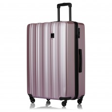 Tripp Blush 'Retro' Large 4 Wheel Suitcase