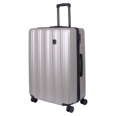 Tripp Champagne 'Retro' Large 4 Wheel Suitcase