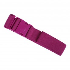 Tripp cerise 'Accessories' luggage strap