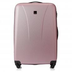 Tripp Soft Pink 'Lite' 4 Wheel Large Suitcase