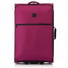 Tripp Cherry 'Ultra Lite' 2 Wheel Large Suitcase