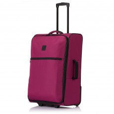 Tripp Cherry 'Ultra Lite' 2 Wheel Medium Suitcase