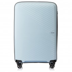 Tripp Ice Blue'Chic' Medium 4 Wheel Suitcase