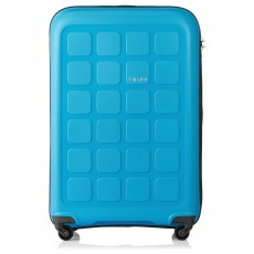Tripp Turquoise 'Holiday 6' Large 4 wheel Suitcase