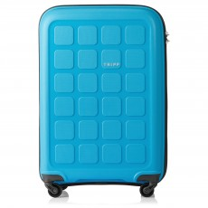 Tripp Turquoise 'Holiday 6' Medium 4 Wheel Suitcase