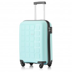 Tripp Cool Mint 'Holiday 6' Cabin 4 wheel Suitcase