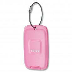 Tripp Flamingo 'Accessories' Luggage Tag
